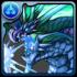 661 - Chaos Blizzard Dragon
