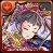 2756 - Crimson Orchid Virtue, Xiang Mei