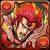 3080 - Nanto Goshasei, Shuren of the Flames