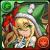 3376 - Goddess of the Sanctuary, Freyja